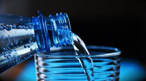 Nueva legislación para aguas envasadas