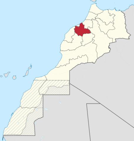 IPROMA se abre paso al mercado marroquí