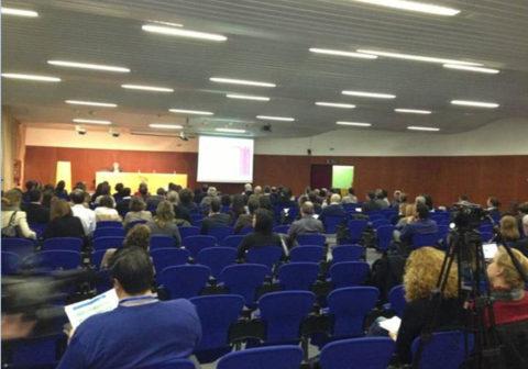 IPROMA y BIóTICA en el V Congreso Nacional de Legionella
