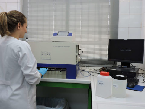 IPROMA incorpora la determinación de Radón a sus análisis radiológicos