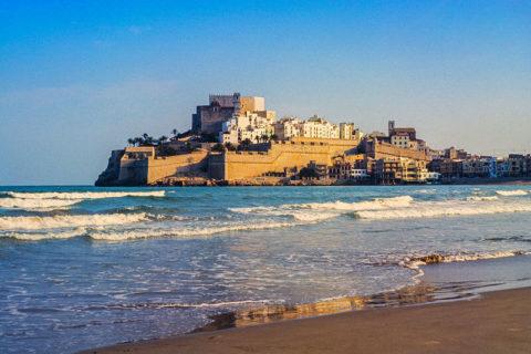 IPROMA controlará las aguas de las playas de la provincia de Castellón