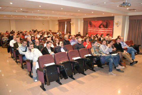 La CEV e IPROMA organizan una Jornada sobre el Canon de Saneamiento en Valencia