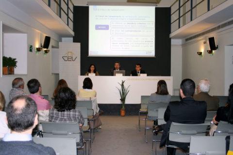 Gran participación en la Jornada sobre el Canon de Saneamiento organizada por la CEV e IPROMA