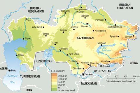 IPROMA participa en un curso con profesores universitarios de Kazajistán