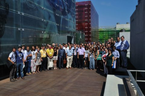 IPROMA participa en el Congreso Ibérico sobre Aguas Subterráneas