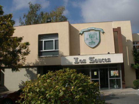El colegio Los Sauces (Madrid) confía a IPROMA el estudio de calidad del aire de su escuela infantil