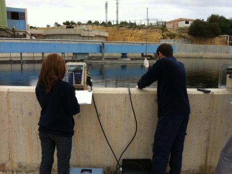 IPROMA CATALUNYA analizará los parámetros E-PRTR para la Agencia Catalana de lAigua
