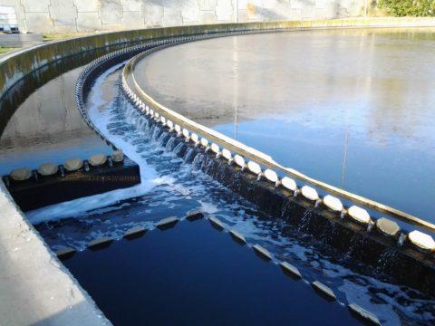 Consorcio de Aguas Bilbao Bizkaia confía a IPROMA el servicio de asistencia técnica a las EDAR