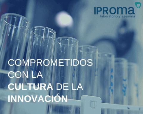 IPROMA participa en el estudio de cultura de innovación de la Asociación Española para la Calidad