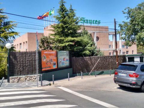 IPROMA concede el sello de garantía de calidad del aire a la Escuela Infantil Los Sauces de Torrelodones