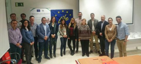 Los socios del proyecto LIFE STO3RE exponen los avances técnicos en la segunda reunión del proyecto