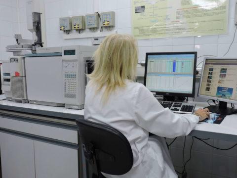 IPROMA habilitada como laboratorio de análisis de contaminantes atmosféricos por la Generalitat de Catalunya