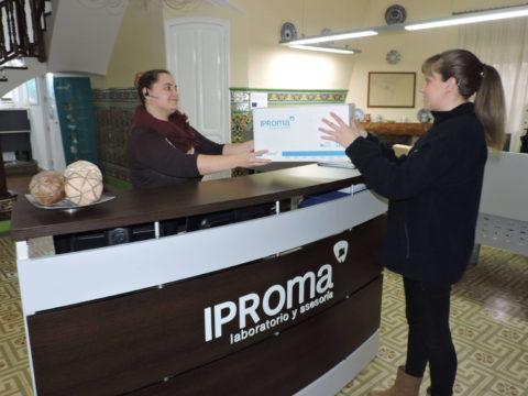 IPROMA propone un código ético a sus proveedores