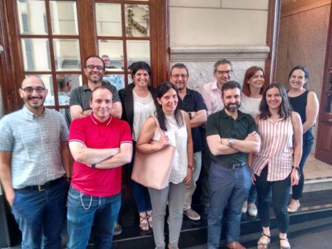 IPROMA colabora en la organización de la próxima reunión del Subcomité Técnico de AENOR