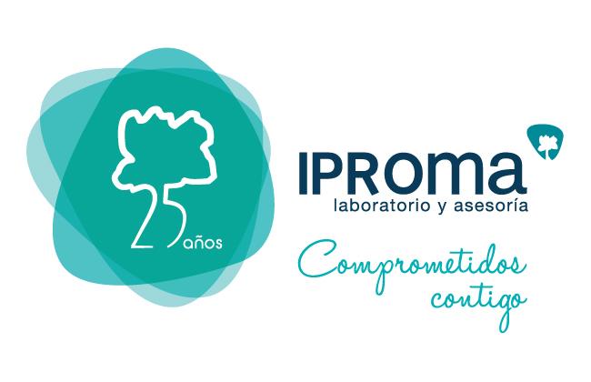 IPROMA celebra sus 25 años al servicio de la sociedad con nueva imagen