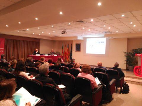 IPROMA participa en una jornada sobre el Canon de Saneamiento en la Cámara de Comercio de Castellón