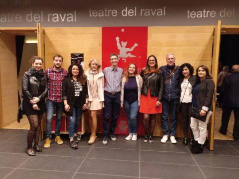 IPROMA, con la Asociación Castellón Contra el Cáncer