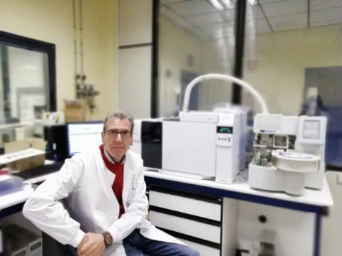 Antonio Rosado asume la presidencia del subcomité de evaluación de riesgos por agentes químicos de la UNE
