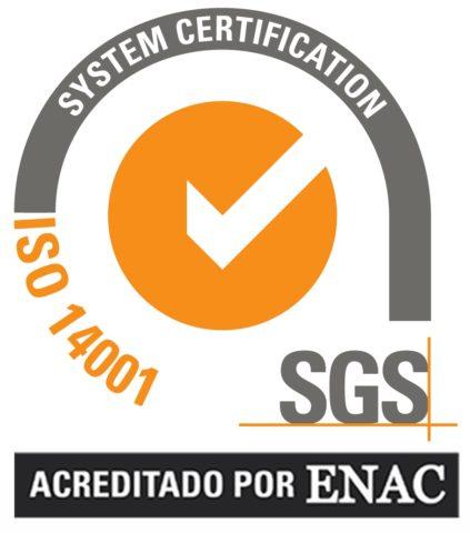 IPROMA ANDALUCÍA consigue la certificación ISO 14001