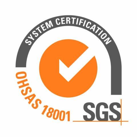 Iproma consigue la certificació OHSAS 18001