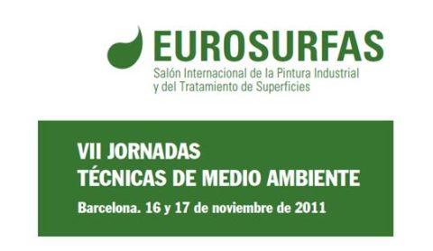 IPROMA ponente en las VII Jornadas Técnicas de Medio Ambiente