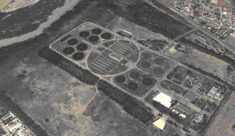 EMACSA adjudica a IPROMA el control analítico de las depuradoras de Córdoba