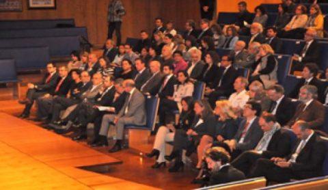 IPROMA Galicia es homenajeada por la Universidad de Vigo por su colaboración en la formación de estudiantes