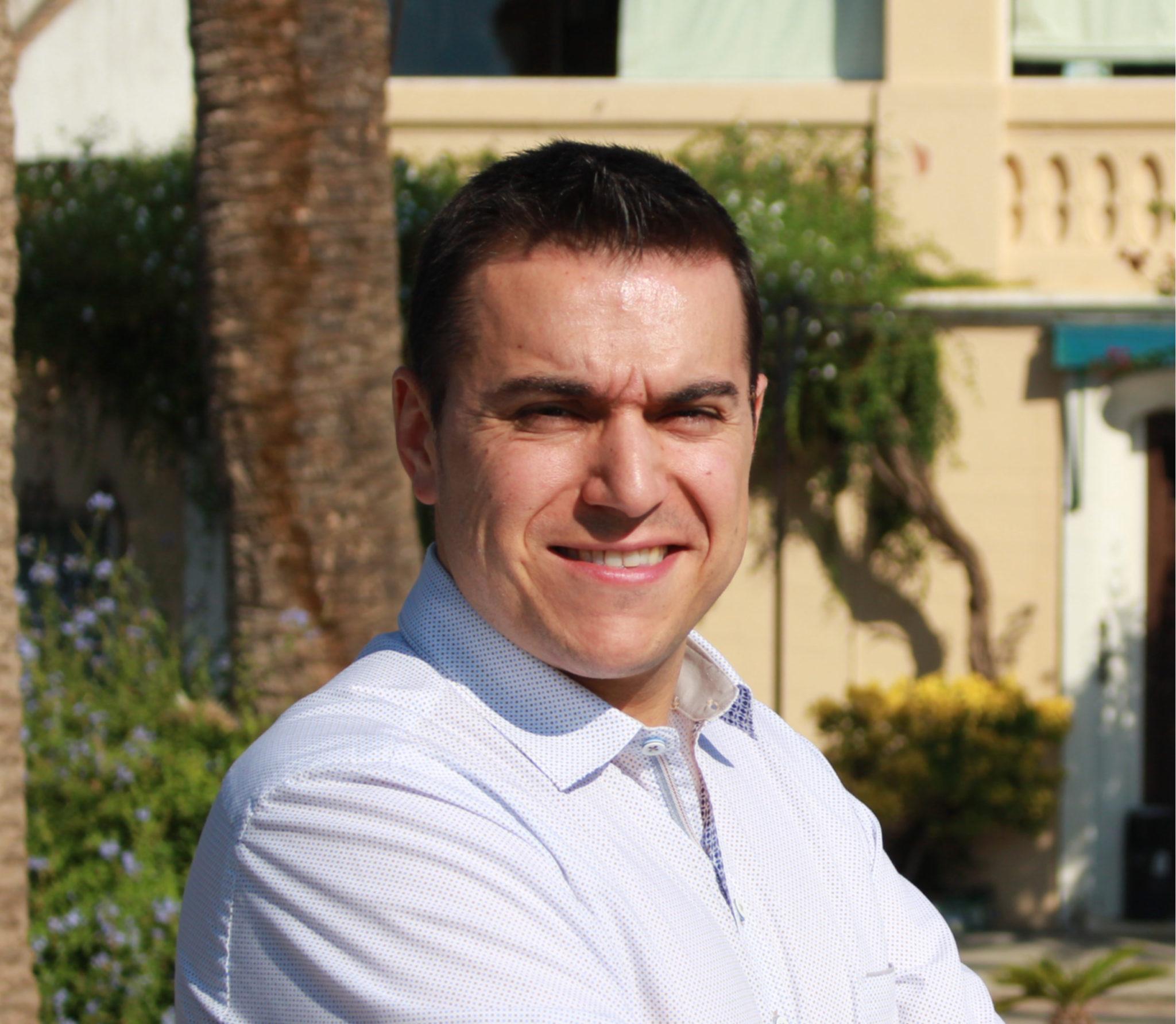 Alberto Vidal