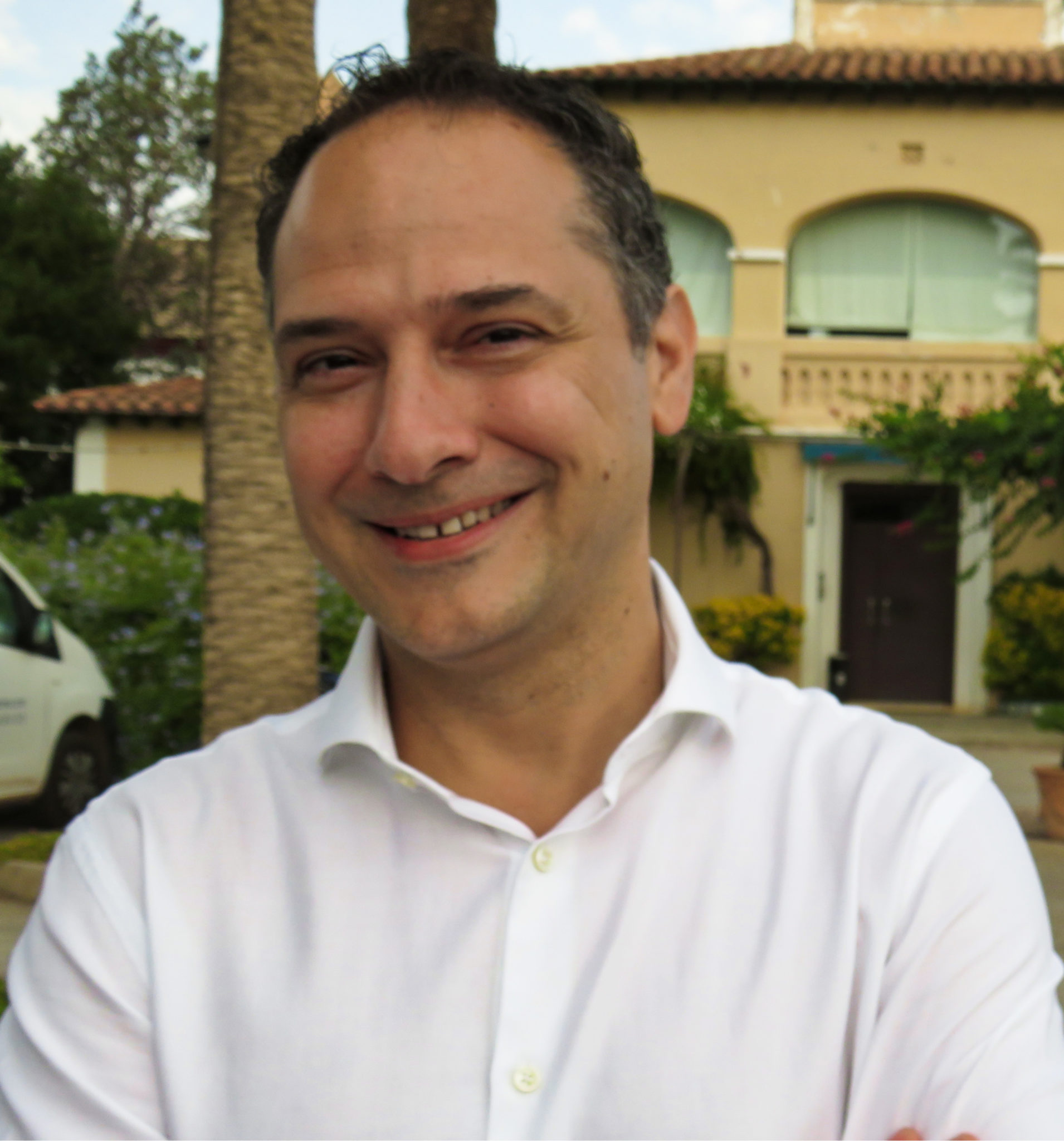 Carlos Ferrer
