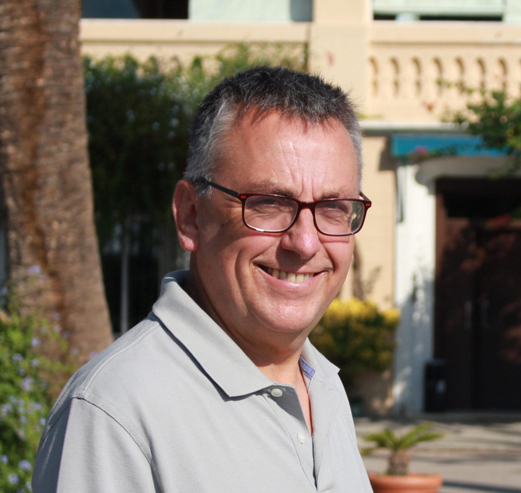 Juan J. Romero