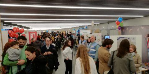 IPROMA expone la importancia de la Calidad del Aire Interior en centros educativos en Madrid