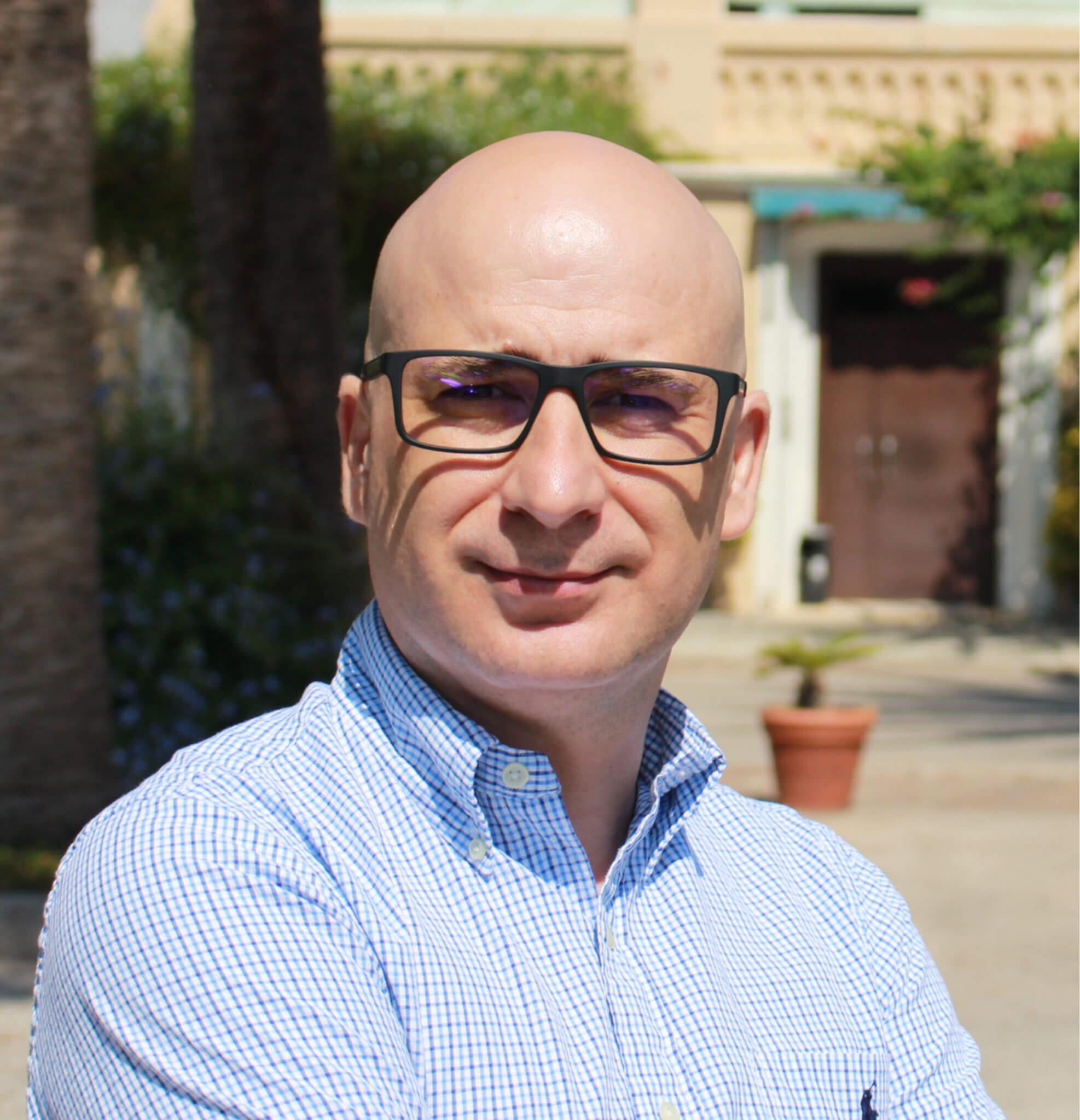 Cristobal Alonso