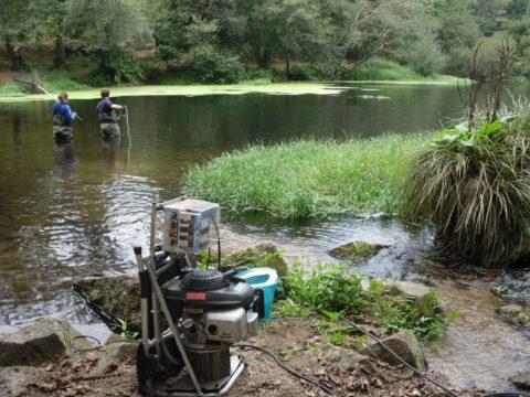 IPROMA realizará los controles de sustancias peligrosas en Galicia