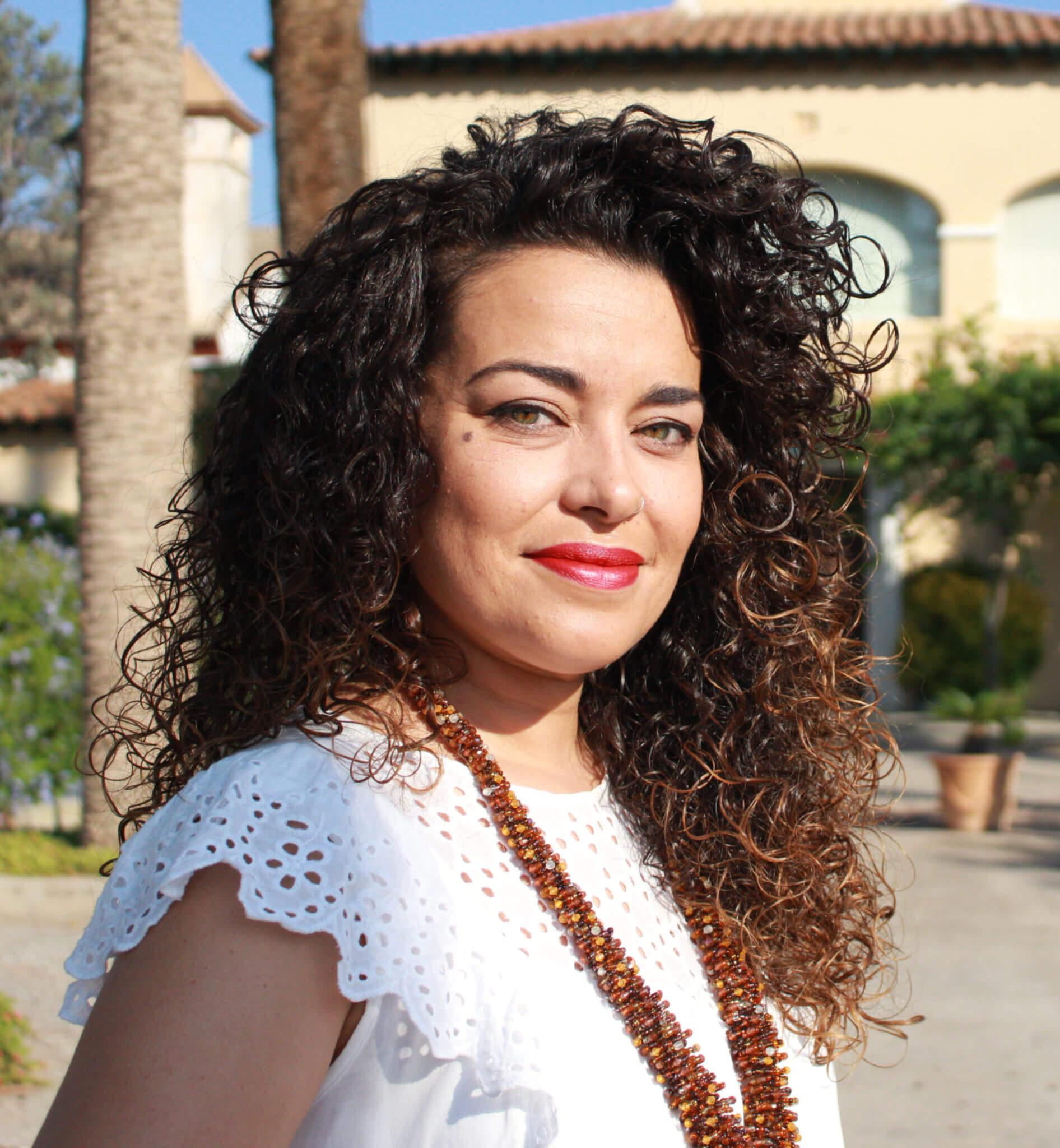 Verónica Zofío