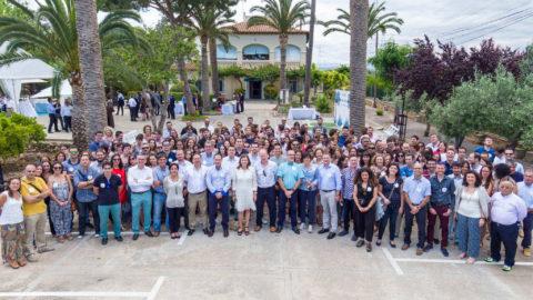 IPROMA celebra su 25 aniversario con un homenaje a sus empleados