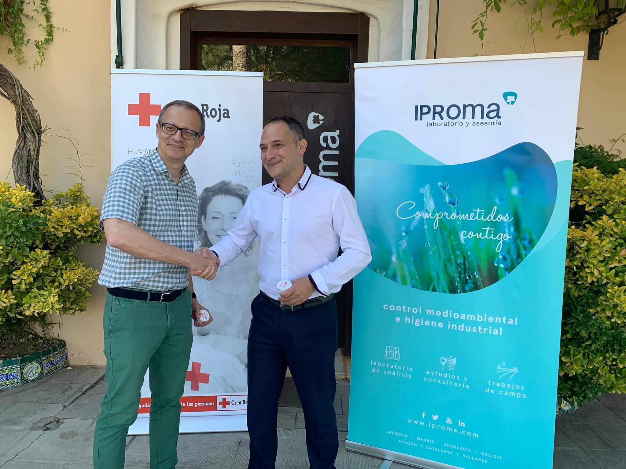 IPROMA realizará acciones de voluntariado corporativo en las playas de Castelló