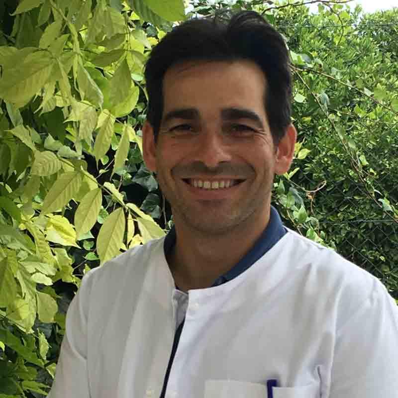 Javier Bausá