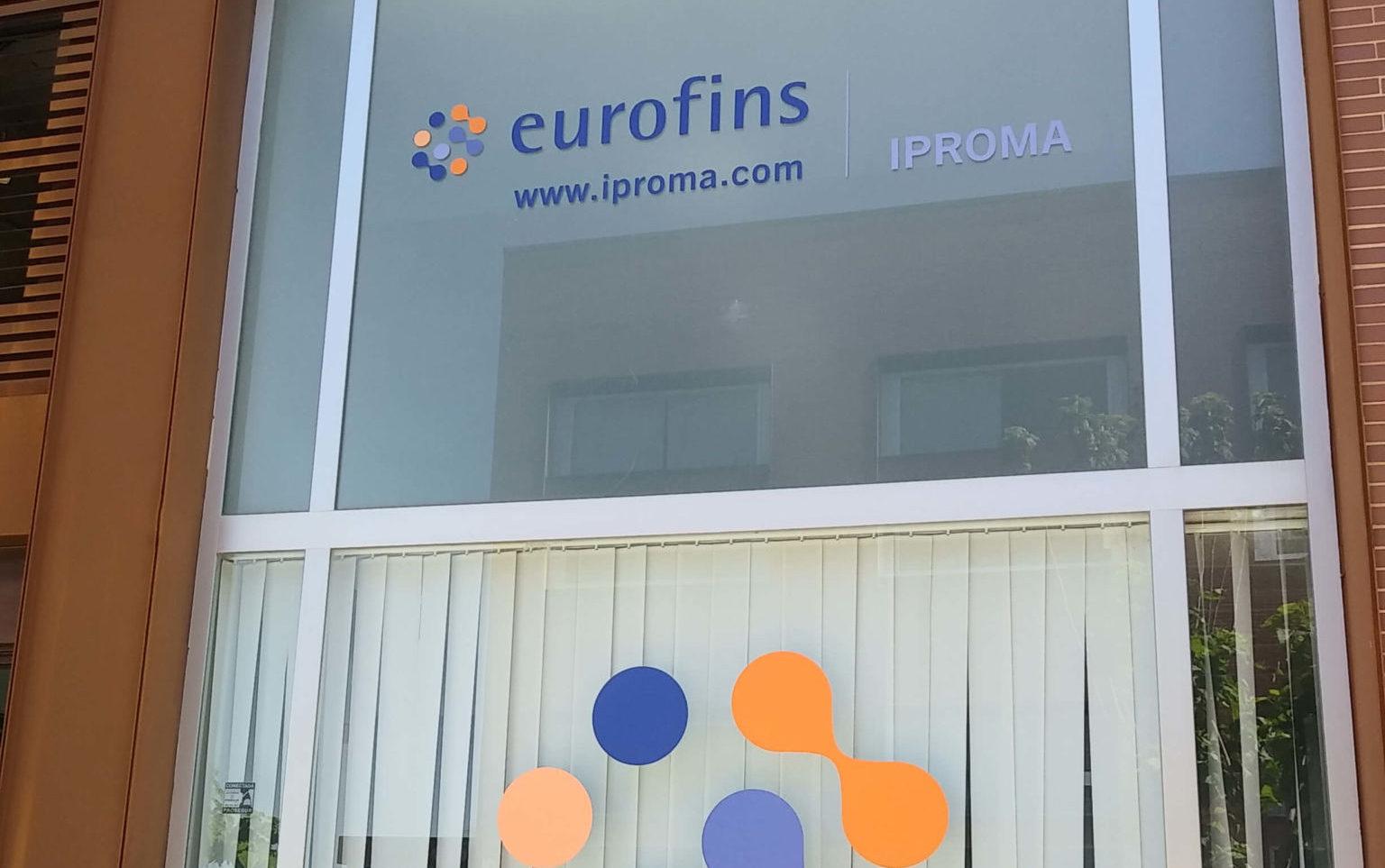 Eurofins | IPROMA Andalucía