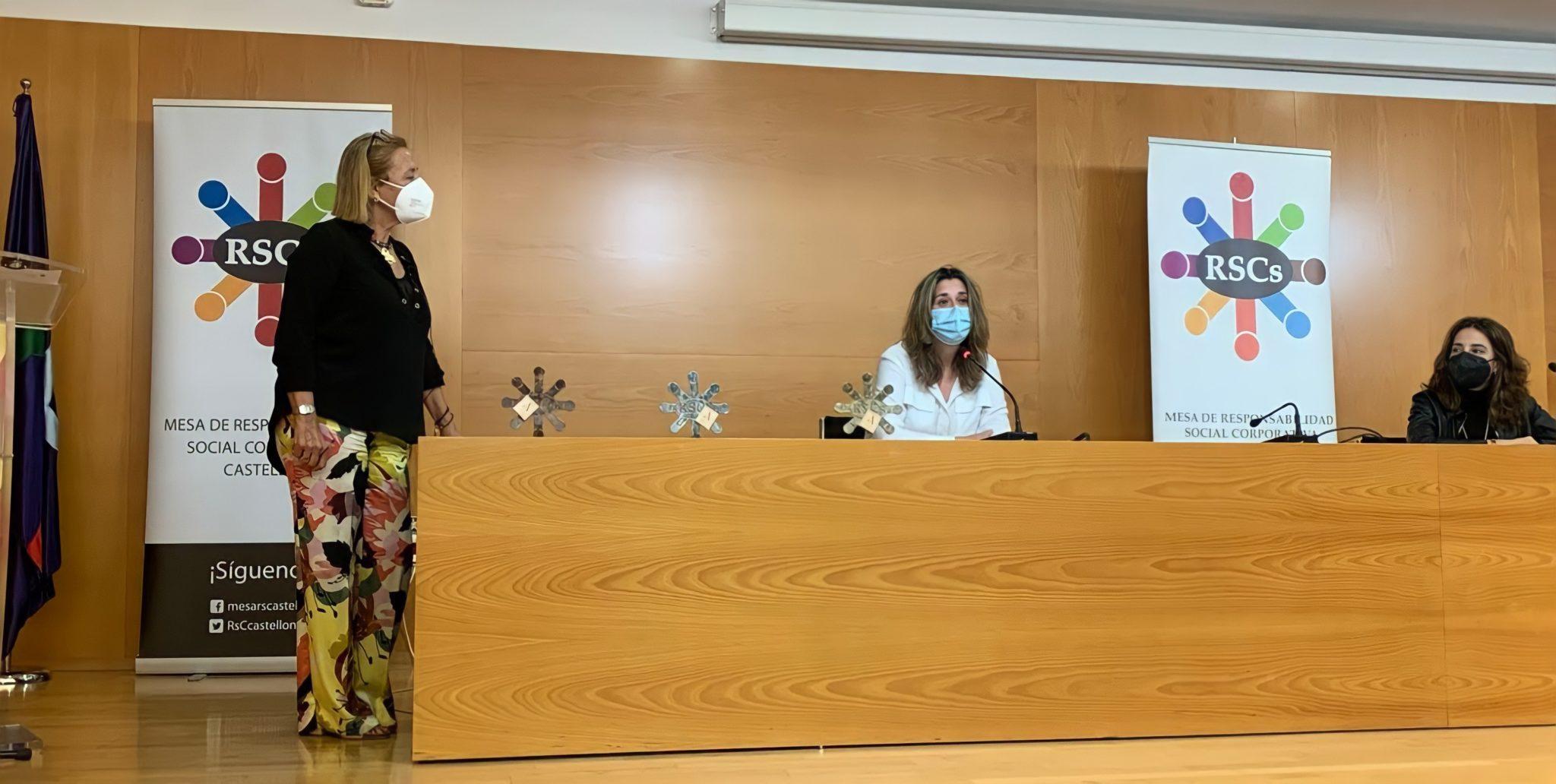 Eurofins   IPROMA cuenta su experiencia en materia de RSC en la II Premios de Buenas Prácticas en Responsabilidad Social