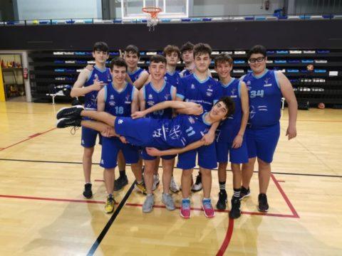 EUROFINS   IPROMA se convierte en el nuevo patrocinador de Junior B masculino CB Burriana, dando soporte al baloncesto de base